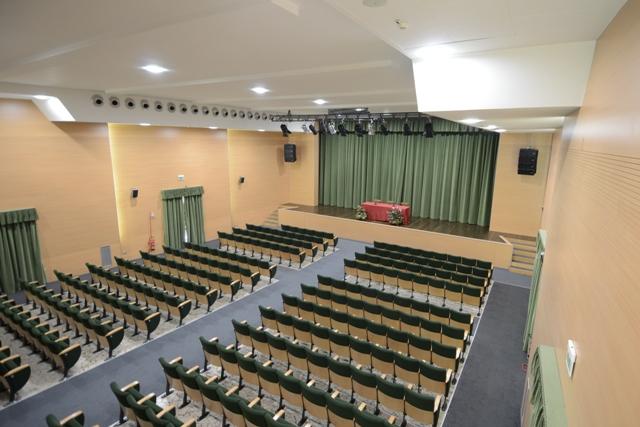 Il teatro - Il bagno teatro ...
